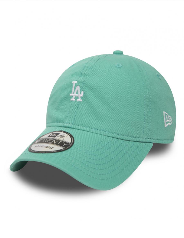 New Era 9Twenty Pastel (920) Los Angeles Dodgers - mint