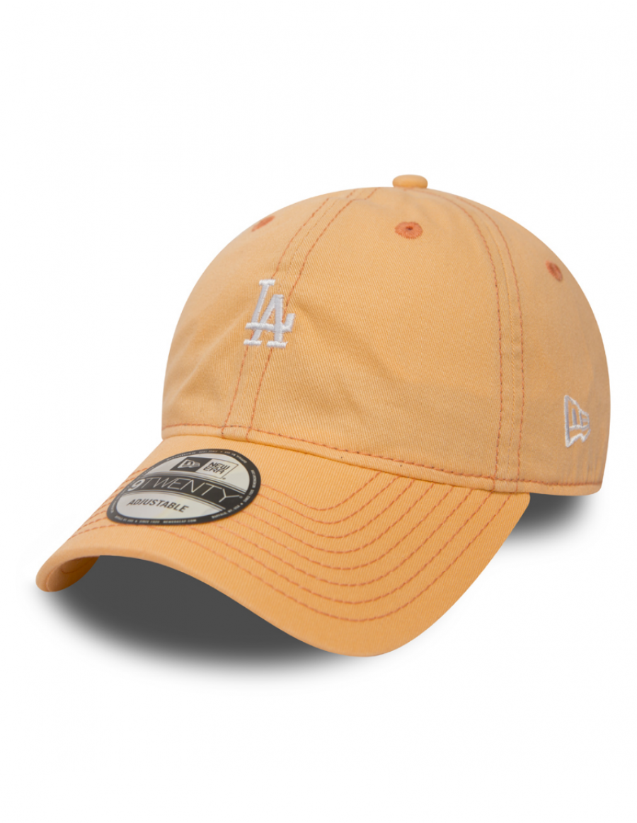 New Era 9Twenty Pastel (920) Los Angeles Dodgers - orange