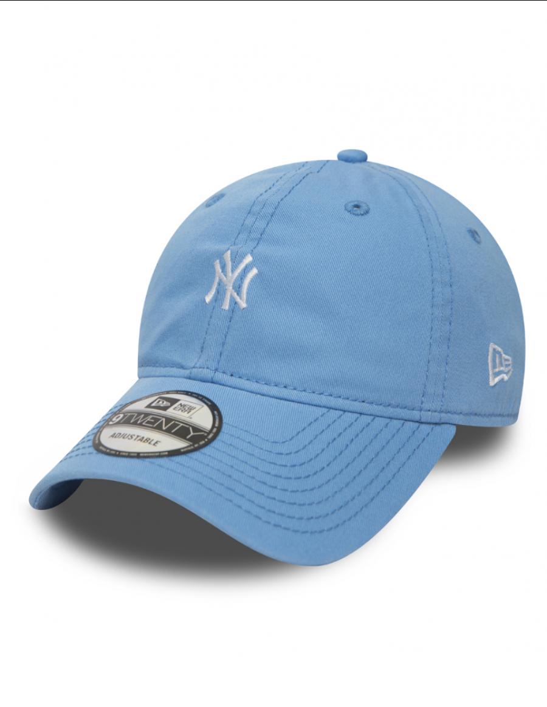 New Era 9Twenty Pastel (920) New York Yankees - blue