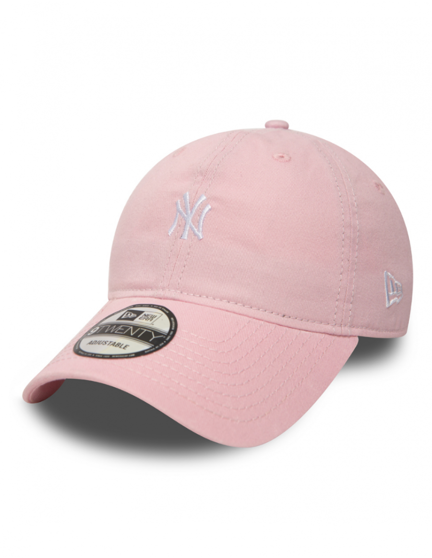 New Era 9Twenty Pastel (920) New York Yankees - pink