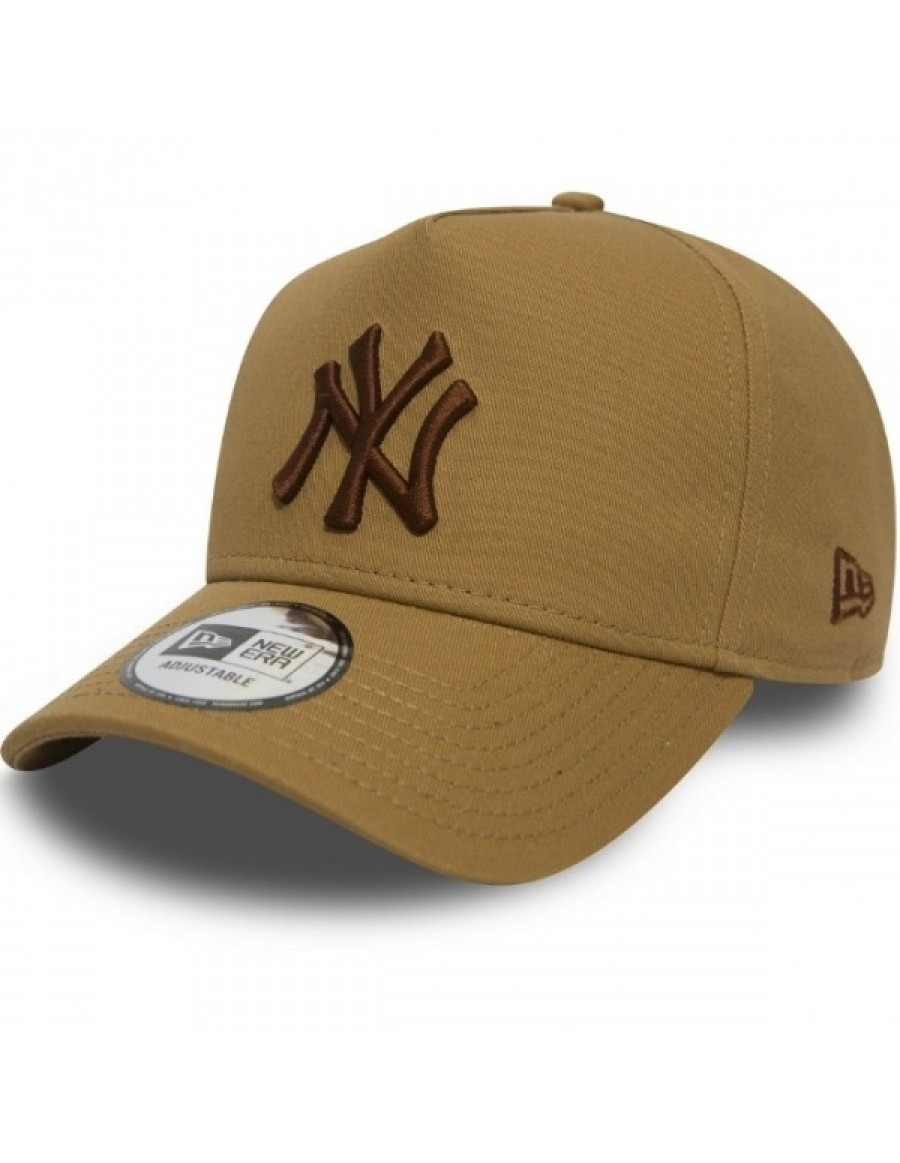 New Era League Essential AFrame NY Yankees - Gold