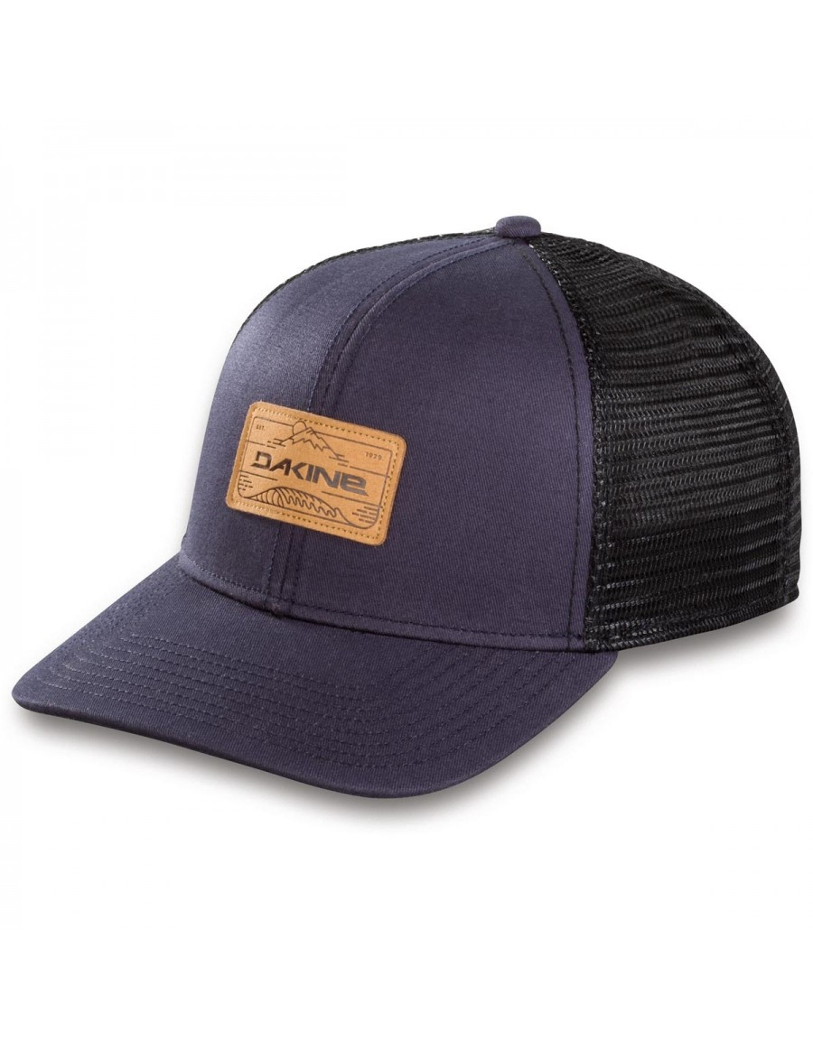 Dakine Peak to Peak Trucker Cap - India Ink