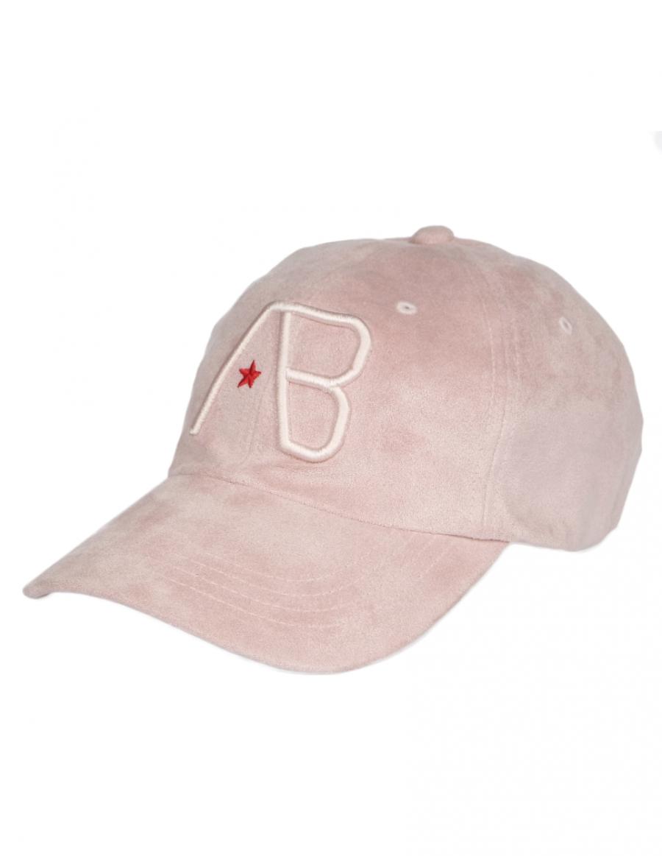 AB Lifestyle Dad Hat - Pink