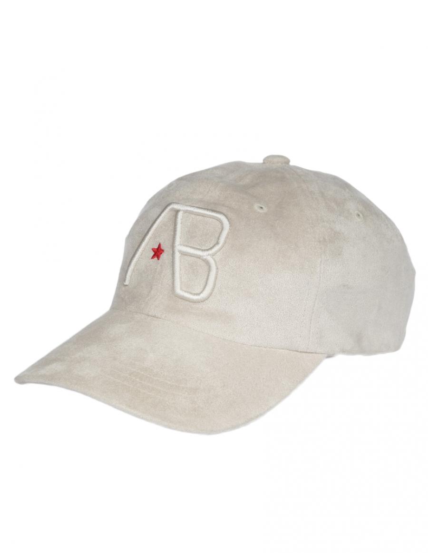 AB Lifestyle Dad Hat - Sand