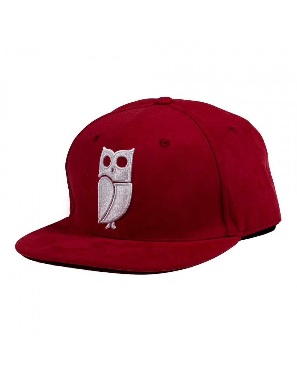 Veryus Clothing - Chimera Snapback - Red