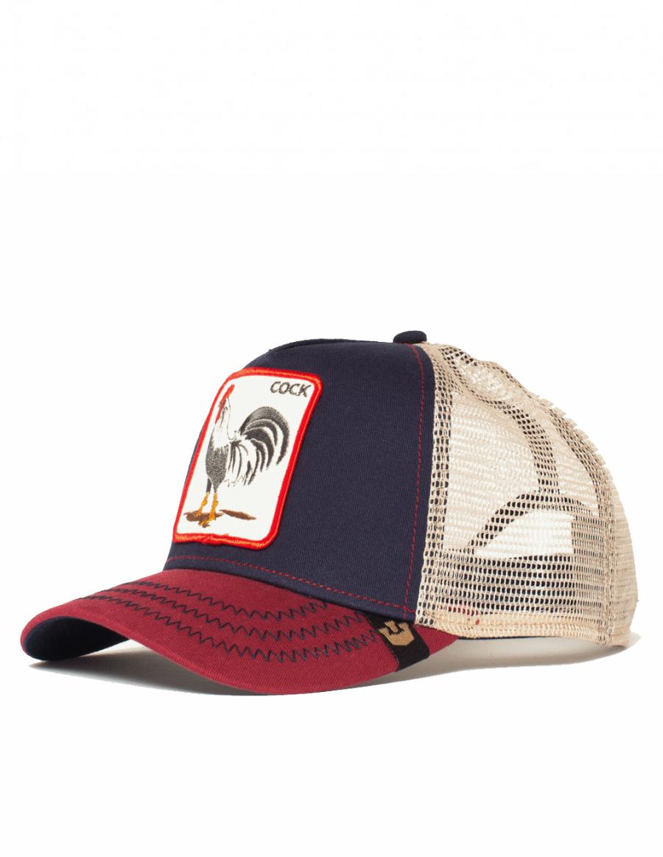 Goorin Bros. All American Rooster Trucker cap - €34 20574463794