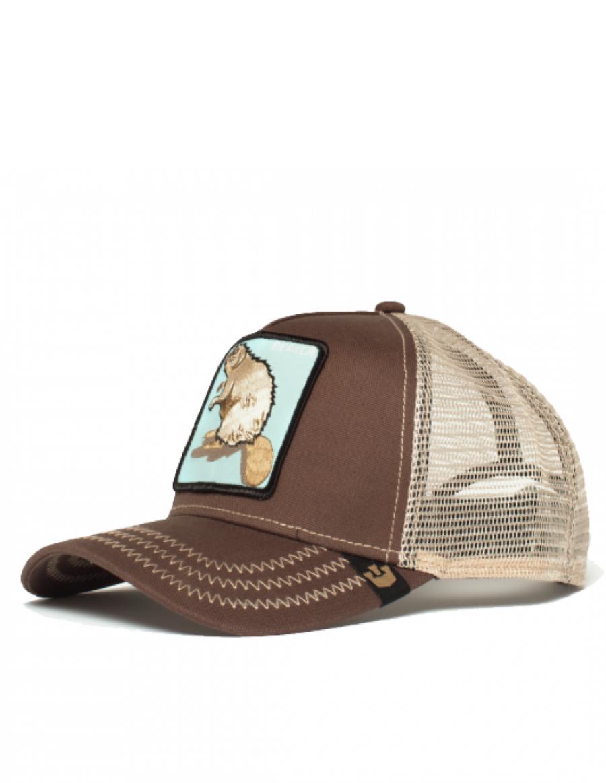 Goorin Bros. Beaver Trucker cap - €34 ed1e6795e382