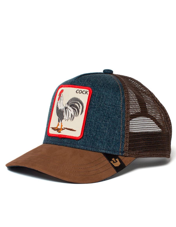 Goorin Bros. Big Strut Trucker cap - Limited - €34 e50a032b48a