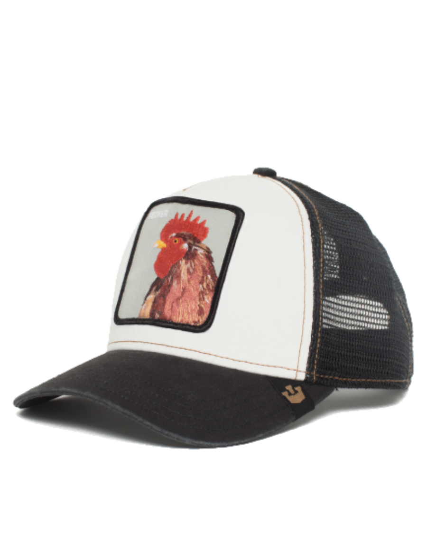 5332066e7 Goorin Bros. Plucker Trucker cap