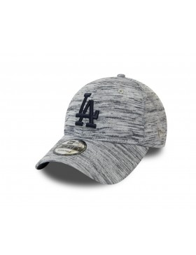 New Era Engineered Fit 9Forty (940) LA Dodgers - Navy/Grey