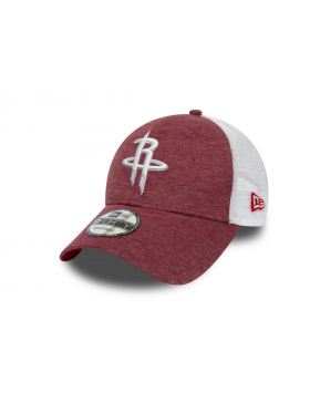 New Era 9Forty Summer League cap (940) Houston Rockets - Red