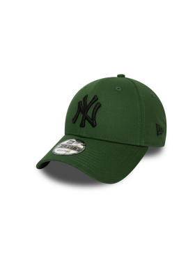 New Era 9Forty League Essential (940) NY Yankees - Green