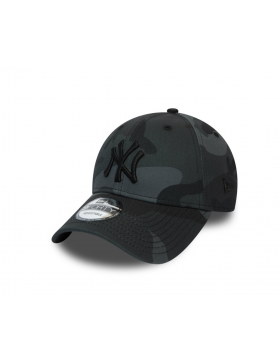 New Era Camo Essential 9Forty (940) NY New York Yankees