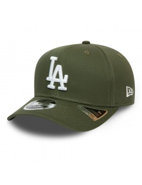 New Era 9Fifty Stretch Snap (950) LA Dodgers - Olive