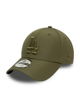 New Era Tonal Nylon 9Forty (940) cap LA Dodgers - Olive