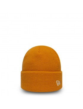 New Era Short Knit - Orange