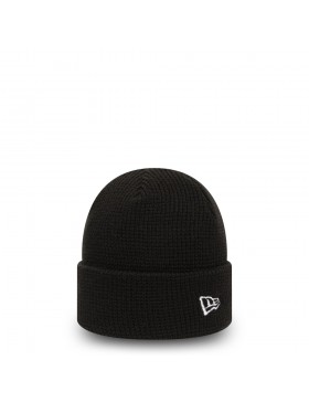 New Era Short Knit - Black