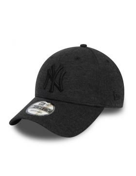 New Era 9Forty Jersey Essential (940) NY Yankees - Black