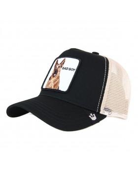 Goorin Bros. Bouncer Trucker cap - Black