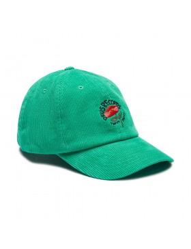 DEUS Cherry Cap - Turquoise