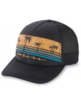 Dakine Vice trucker cap - black