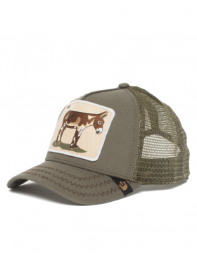 Goorin Bros. Donkey Ass Trucker cap