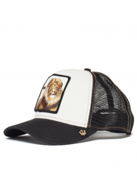 Goorin Bros. King Trucker cap