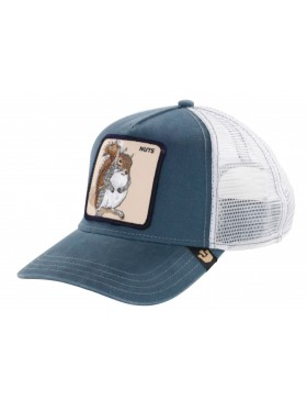 Goorin Bros. Nutty Trucker cap