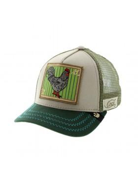 Goorin Bros. Pecker Trucker cap