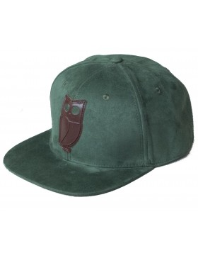 Veryus Clothing - Green Garuda Snapback