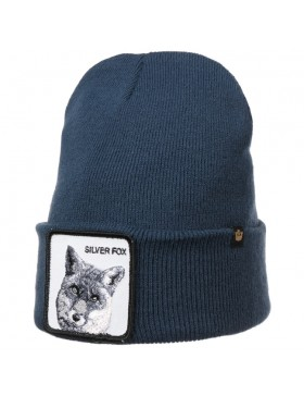 Goorin Bros. Handsome Beanie - Navy