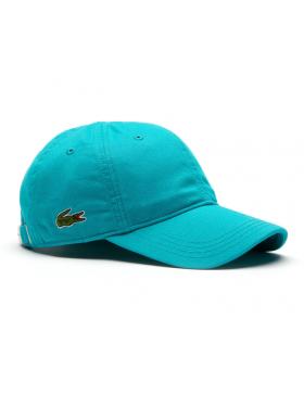 Lacoste hat - Gabardine cap - bermuda