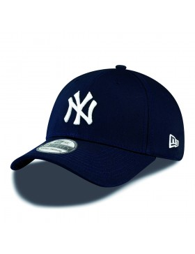 New Era 39Thirty Curved cap (3930) NY New York Yankees - navy