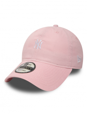 New Era 9Twenty Pastel (920) New York Yankees - pink