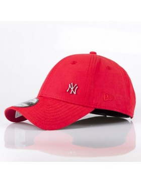 New Era 9Forty MLB Flawless (940) NY New York Yankees - Red