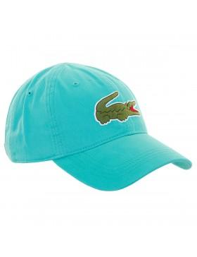 Lacoste hat - Big Croc Gabardine - bermuda