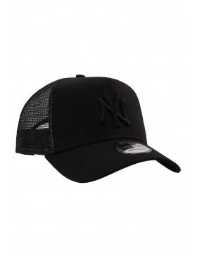 New Era Trucker cap NY New York Yankees - Black