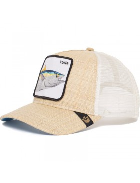 Goorin Bros. Big Fish Trucker cap - Natural