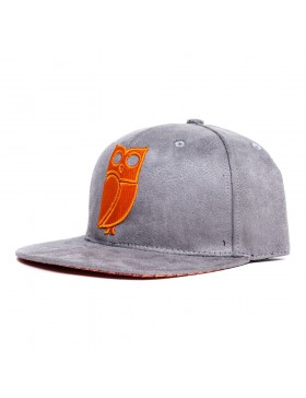 Veryus Clothing - Nacurutu Snapback - Orange