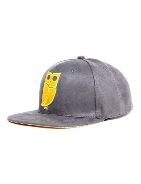Veryus Clothing - Wapacuthu Snapback - Yellow