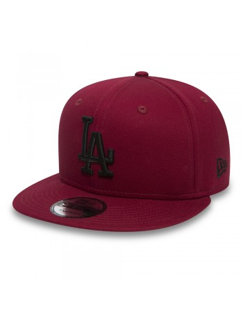 New Era 9Fifty MLB (950) LA Los Angeles Dodgers - Red