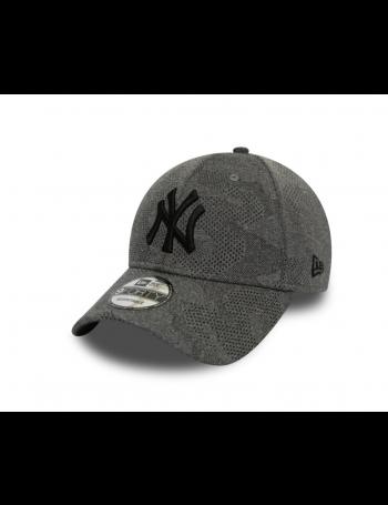 New Era Engineered Plus 9Forty (940) NY Yankees - Grey