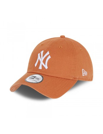 New Era 9Twenty Team CC (920) New York Yankees - Orange