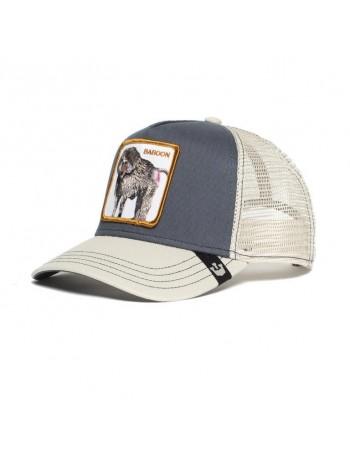 Goorin Bros. Butthead Trucker cap - Blue
