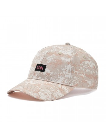 Cayler & Sons Dig It - Curved dad cap - sand