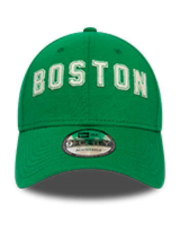 New Era 9Forty (940) NBA Felt Script Boston Celtics