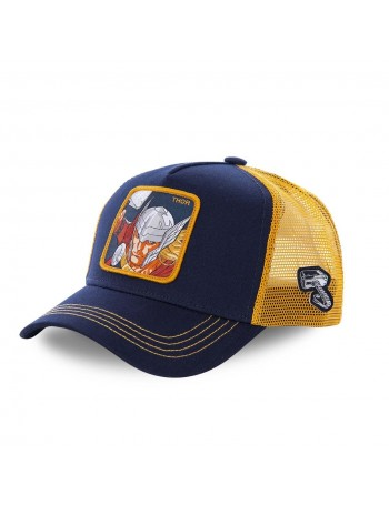 Capslab - Marvel Trucker cap - Thor