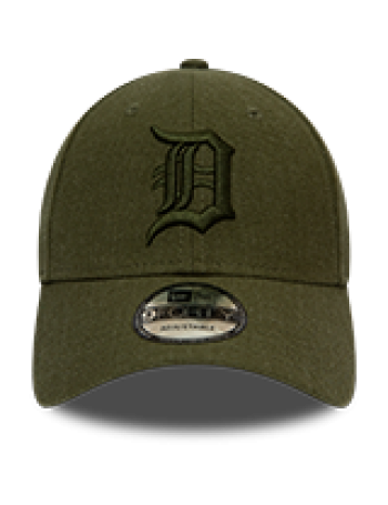 New Era 9Forty (940) Winterized Detroit Tigers - Green