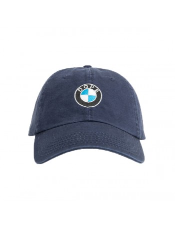 DOPE Ultimate Dad hat - blue