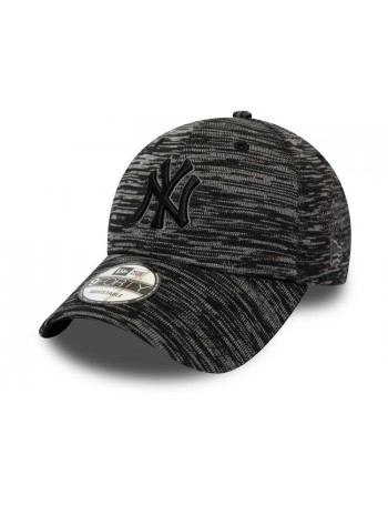 New Era Engineered Fit 9Forty (940) NY Yankees - Black